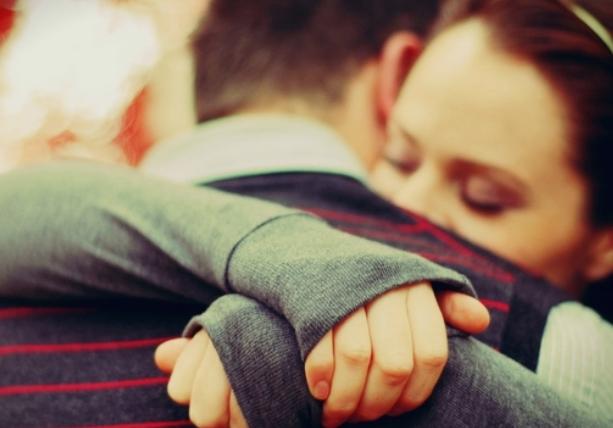 """Што ќе се промени во врската кога првпат ќе си кажете """"те сакам""""?"""