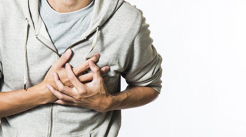 Сексот го намалува ризикот од срцев удар