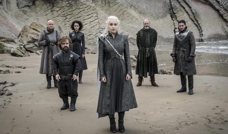 """Кој илегално ќе ја данлодира """"Игра на тронови"""" оди во затвор: Последната сезона прави хаос ширум светот"""