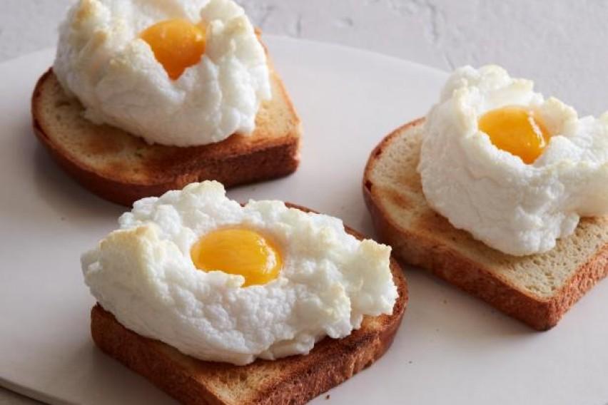 """Ниту """"јајце на око"""" ниту кајгана: Еве како да придотвите """"јајце на облак"""""""