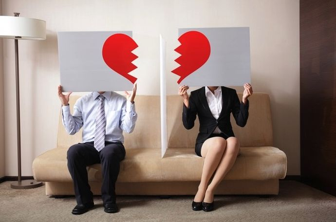 5 знаци дека сте во врска со некој што не ве заслужува