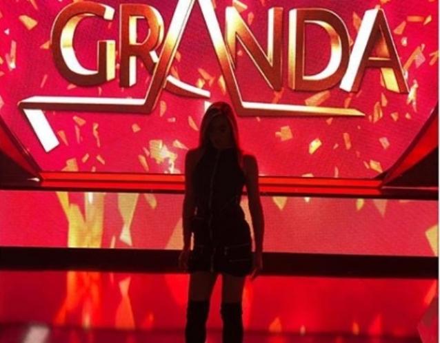 """Жирито веќе навести дека таа е потенцијалниот победник во """"Ѕвездите на Гранд"""", а освен што Карлеуша и е ментор, тие се дружат и приватно (фото)"""