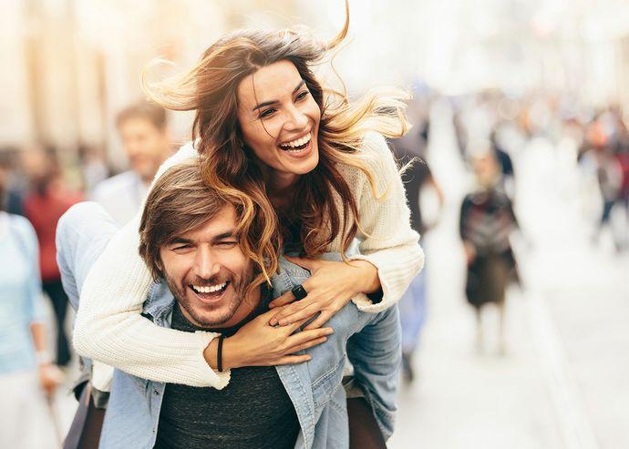 Пет знаци дека сте во стабилна врска