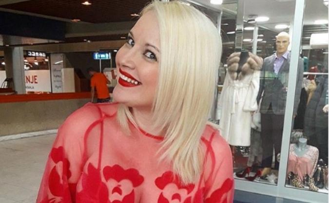 """Дара Бубамара е """"ситна риба"""" за Маја Николиќ: Нејзината снимка со синот предизвика хаос на Инсатргам (видео)"""