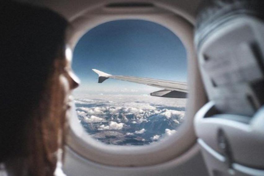 Ова е најлошата работа која може да ја направите додека летате со авион