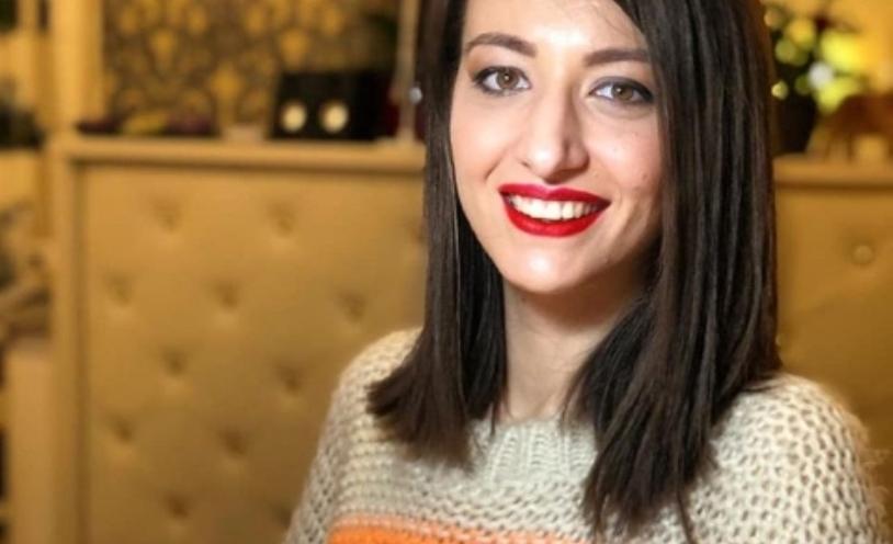 Милена Антовска го смени имиџот: Освен промената на лицето, се стегна во бели фармерки и покажа голо стомаче пред камери (фото)