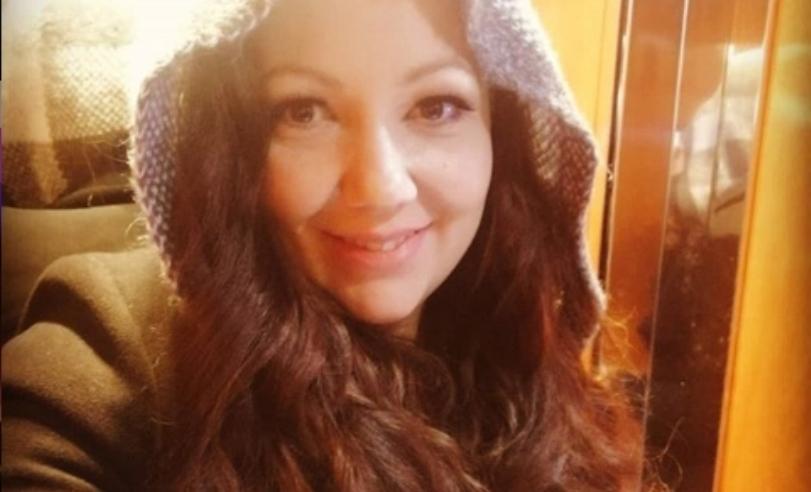 """Наде Талевска објави """"селфи"""" од лифт, а меѓу коментарите дека е ослабена и згодна се најде и оној на Тамара (фото)"""