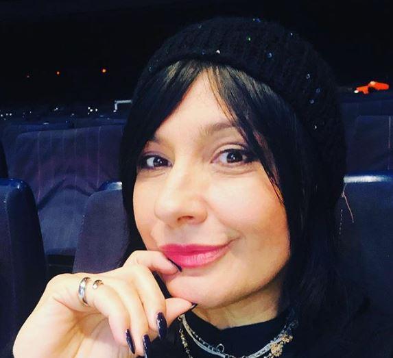 """Калиопи се прости од Билјана Беличанец: """"Збогум актерке со раскошен талент"""""""