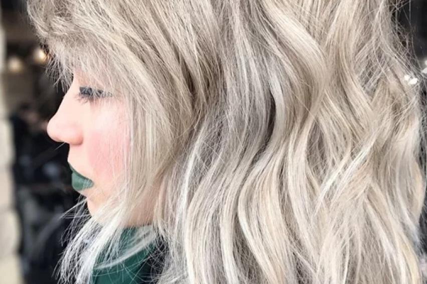 Инстаграм моментално е опседнат со фризура која веројатно нема да ја пробате
