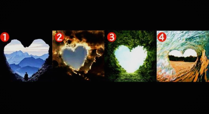 ТЕСТ: Oдберете само едно срце и откријте какви сте во љубовта