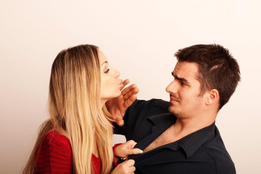 Попаметно е да ги избегнувате: Овие 4 работи ниту еден маж не ги поднесува