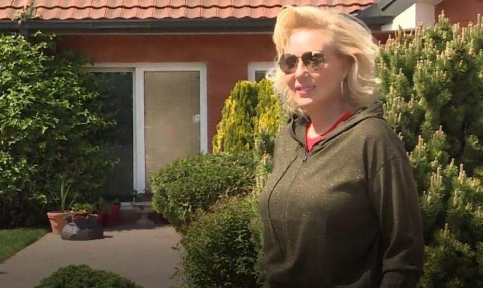 """Лепа Брена откри како го прославува 1ви мај: """" Сè ова се прави само за него"""" (видео)"""