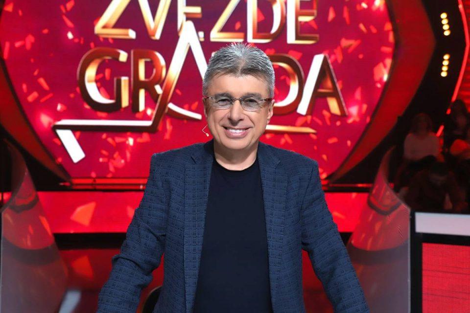 """Пред самото финале, Саша Поповиќ одлучи да направи промена во """"Ѕвездите на Гранд"""""""