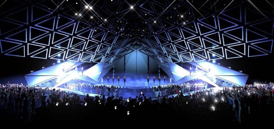 Важи за една од најскапите во историјата: Еве колку чинат влезниците за финалето на Евровизија