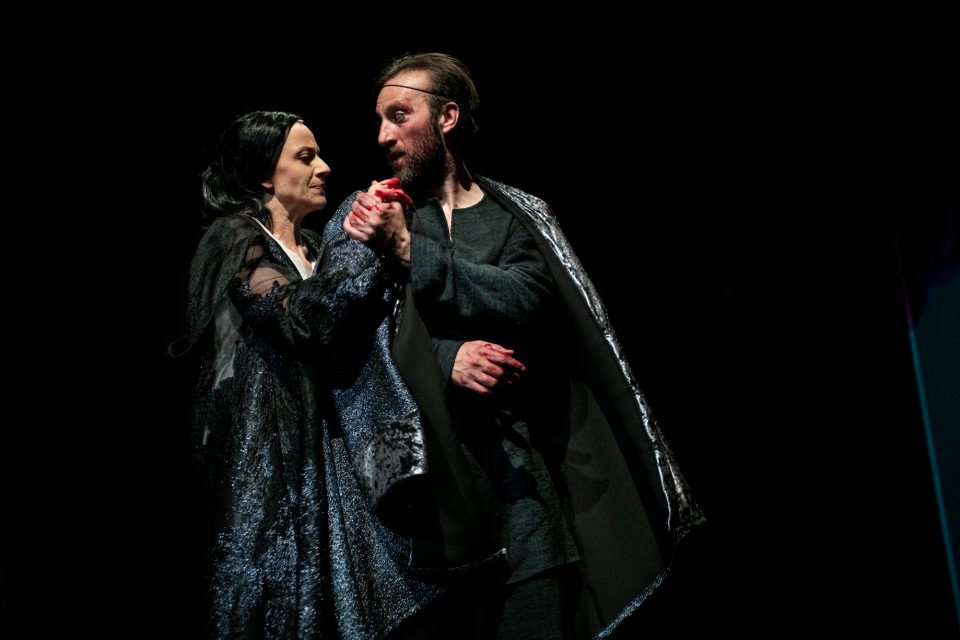 """Промена на часот за изведбата на претставата """"Макбет"""" на 28 мај"""