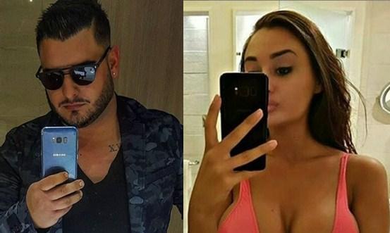 Ана Кораќ била во шема со Дарко Лазиќ додека тој бил во брак со Ана Севиќ?