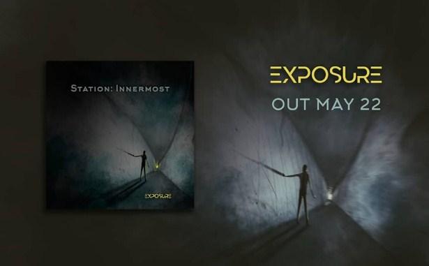 """Скопскиот прогресивен рок-бенд """"Стејшн: Инермоуст"""" ќе го промовира првенчето """"Exposure"""""""