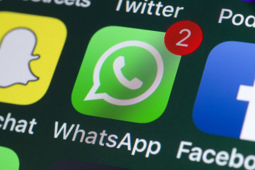 Хакиран WhatsApp: Шпиони влегле во системот и крадат податоци!