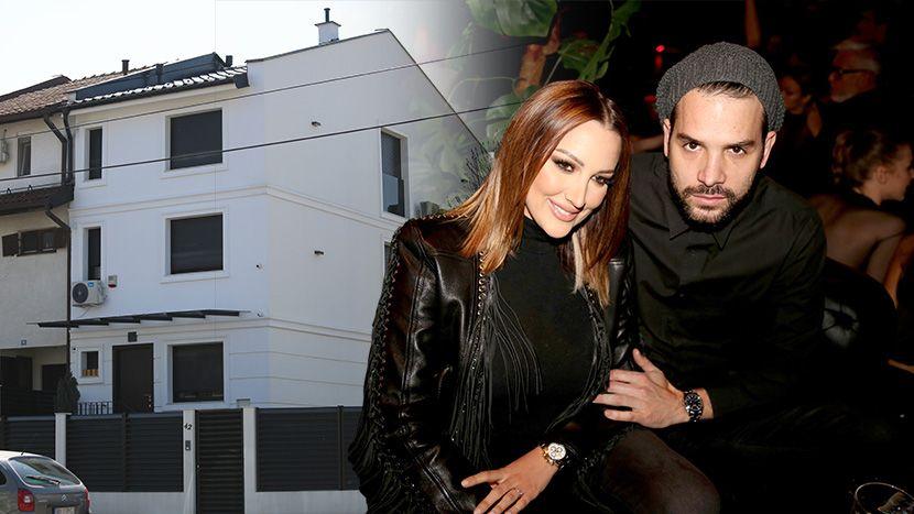 """Пријовиќ и Филип имаат """"тајна соба"""" во луксузната вила, а еве за што ја користат"""