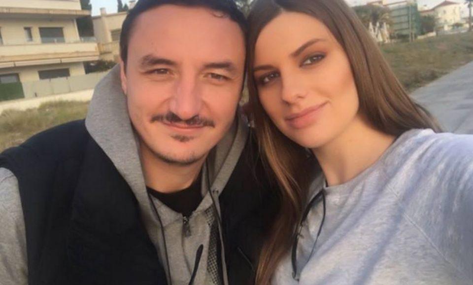 Сподели радосни вести: Борко Ристовски и сопругата имаат важен повод за славење (фото)