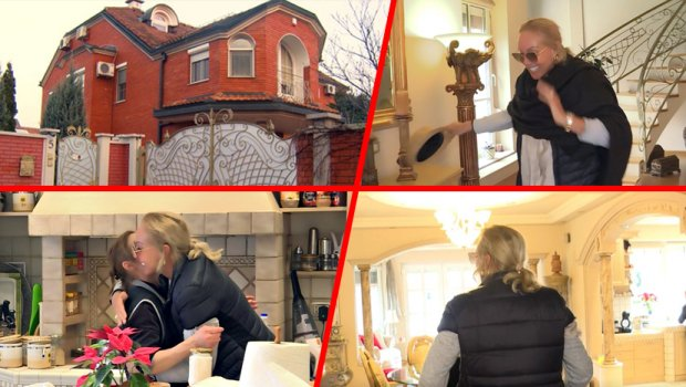 """""""Празна е без децата"""": Брена и Бобо ја продаваат својата куќа, а еве колку милиони бараат за неа"""