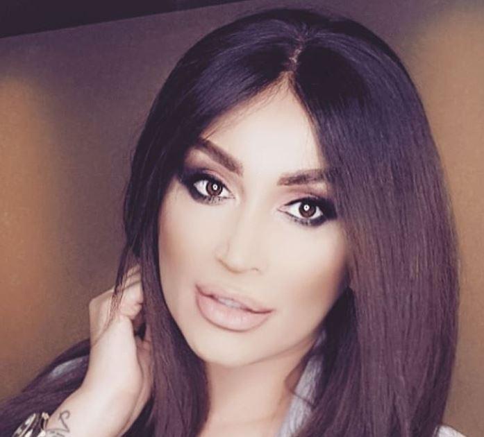 Андреана Чекиќ прв пат ги прокоментира написите дека е во врска со оженет маж и дека не му дозволува да ја гледа ќерката