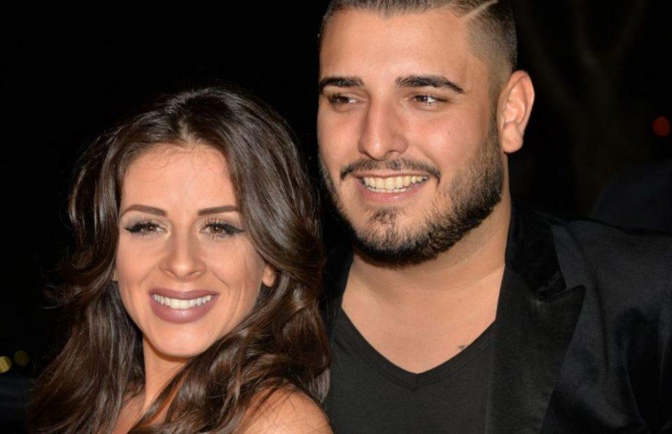 "Ана Севиќ и Дарко Лазиќ официјално се раведоа, а пејачката порача: ""Никој не смее да биде жртва"""