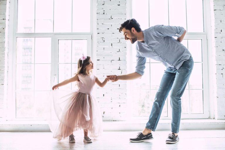 Нешта што секој маж треба да ги знае откако ќе стане татко
