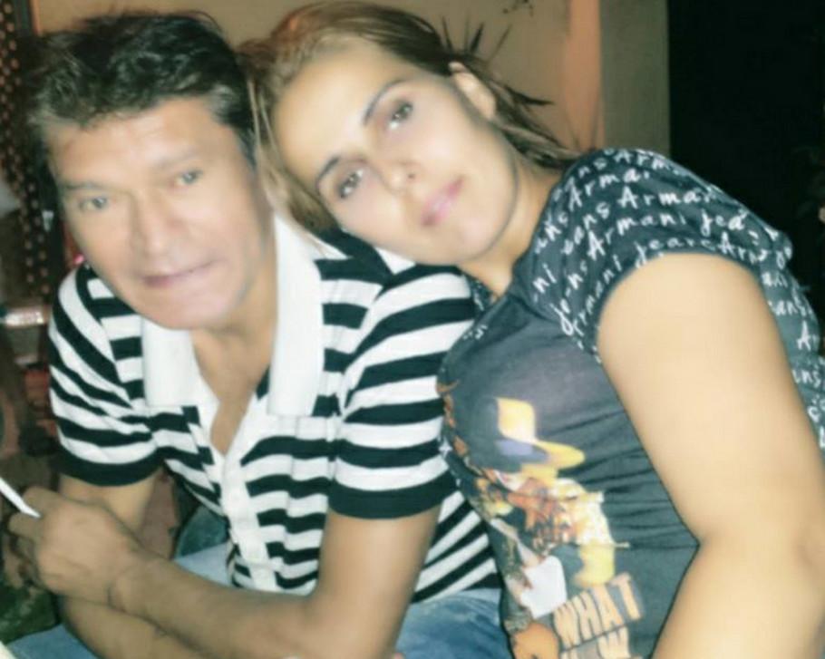Ќерката на Синан Сакиќ едвај се спасила во тешка сообраќајна несреќа