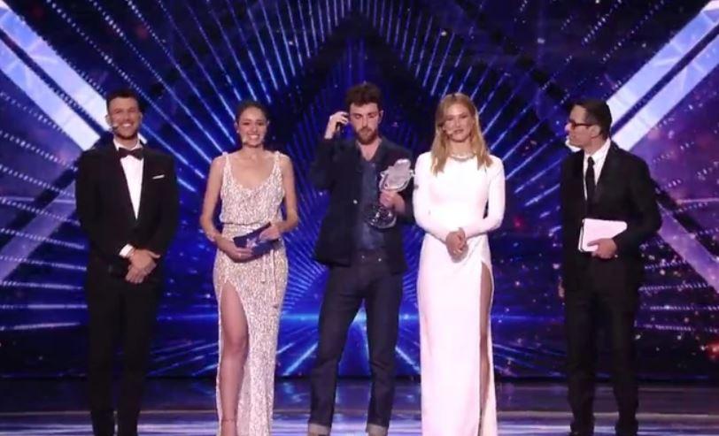 Скандал околу гласањето на жирито: Oваа држава ги прекрши правилата, па беше дисквалификувана од Евровизија