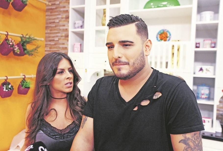 Сѐ уште се во брак? Адвокатот откри тајна за разводот на Ана Севиќ и Дарко Лазиќ