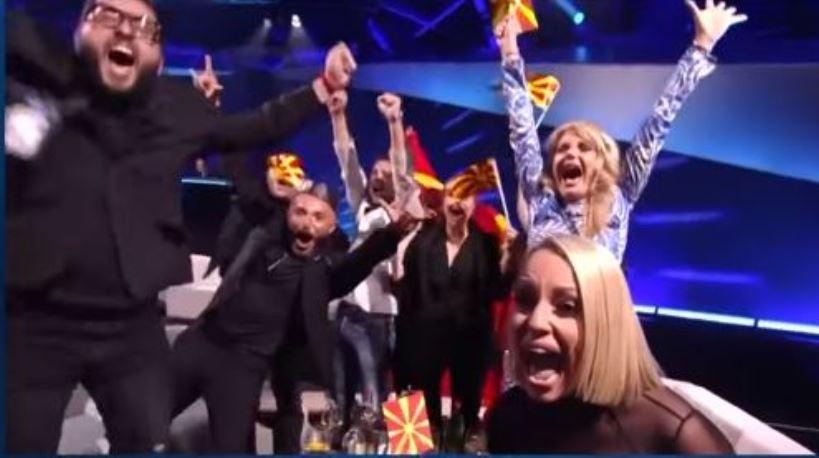 Дали Македонија за вечерта на евровизиското финале ќе остане без еден важен член од тимот?