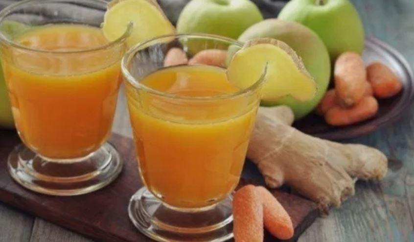 Направете си сами витаминска бомба и не грижете се за здравјето