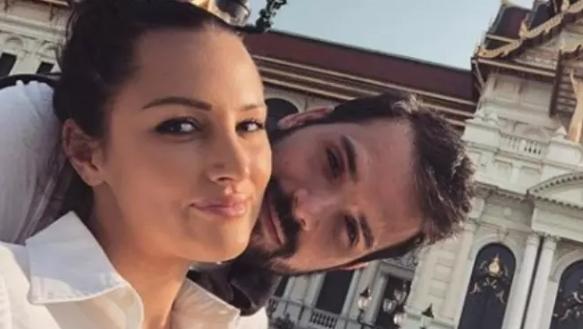 """Александра Пријовиќ за довербата кон сопругот: """"Никогаш не сум го земала неговиот телефон"""""""