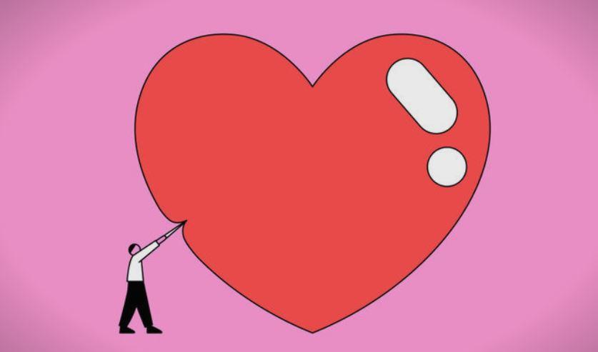 Дали сте романтичен саботер и сами си ги уништувате врските?