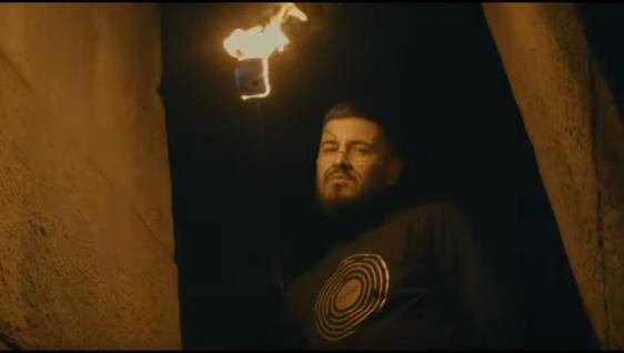 """Тајзи """"гори"""" во новата песна и спот (видео)"""