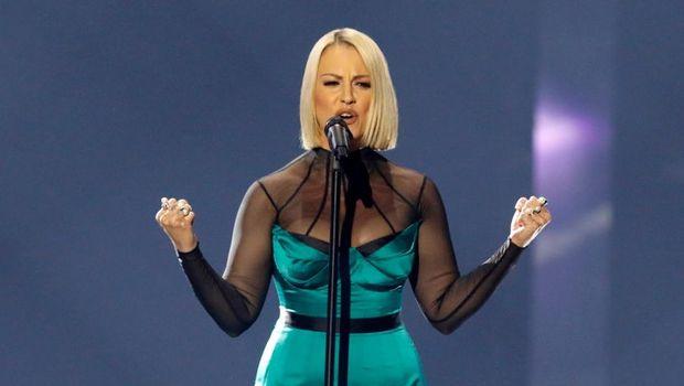 """Тамара Тодевска: """"По Евровизија следува светска доминација"""""""