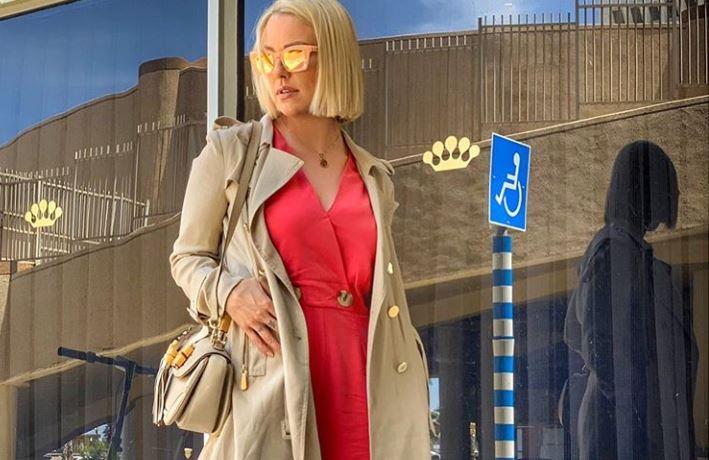"""Еве која македонска јавна личност замина во Тел Авив да ја бодри Тамара Тодевска на """"Евровизија"""""""