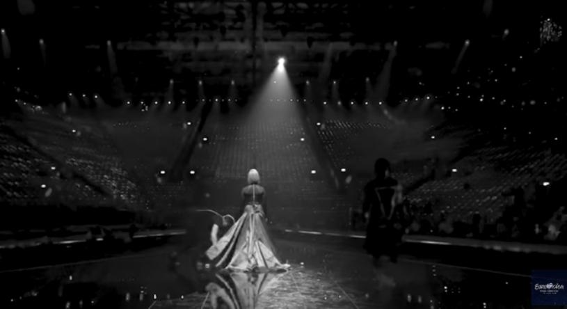 Прва проба на Тамара на Евровизија – еве го нејзиниот изглед и сценски настап (видео)
