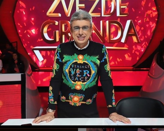 """Саша Поповиќ ги откри промените во новата сезона на """"Ѕвездите на Гранд"""" и дали Марија Шерифовиќ ќе биде дел од жирито"""