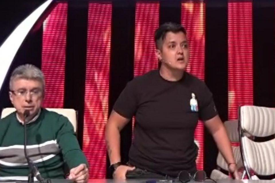 """Саша Поповиќ ќе мора да плати дебело: Еве колку ќе заработува Шерифовиќ во новата сезона на """"Ѕвездите на Гранд"""""""