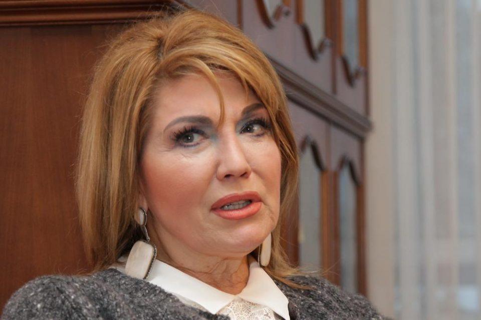 """""""Плачев со денови"""": Сузана Манчиќ откри низ што поминала поради разводот на нејзината ќерка"""