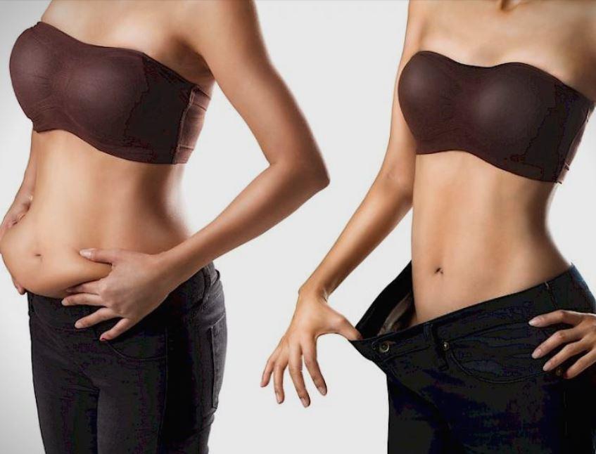 Дознајте што се случува со вашето тело кога ќе изгубите само 5 проценти масно ткиво