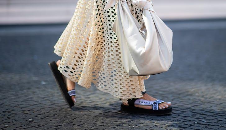 Овие модели на чевли ќе доминираат летово (фото)