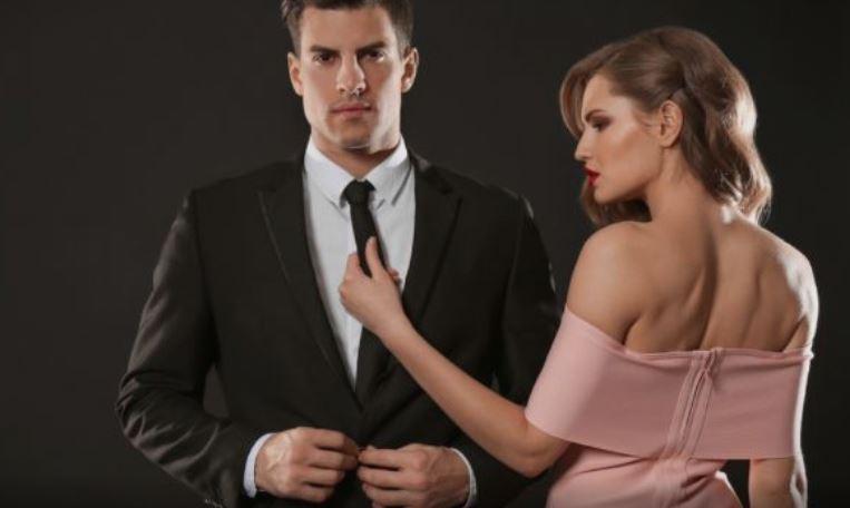 Што најмногу ја привлекува жената кај мажот?