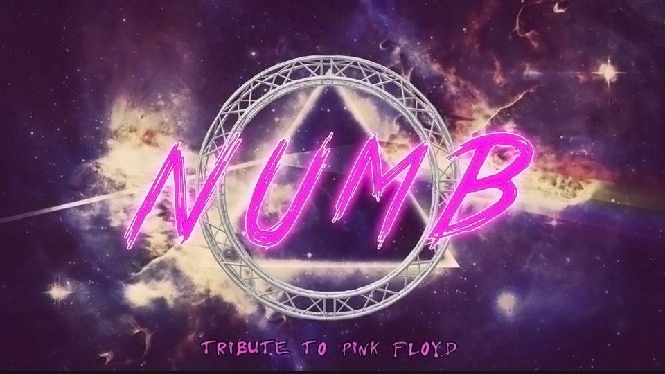 """NUMB – Tribute to Pink Floyd"" во ноќниот клуб ""Епицентар"""