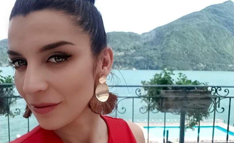 Сестрата на Андријана Јаневска се омажи во Италија, локацијата на венчавката ќе ве воодушеви (Галерија)