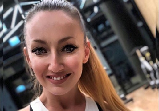 """Марија Нацева е """"фатална"""" по животот и бракот: Кога фитнес моделот ќе се појави – плажата се празни! (ФОТО)"""