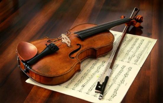"""Виолин фест"" – концерт на млади виолинисти"