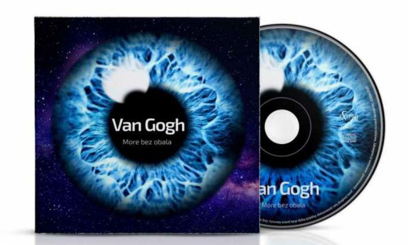 """""""Ван Гог"""" во Скопје промовираат нов албум и книга"""